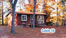 image of leinos cabin 10